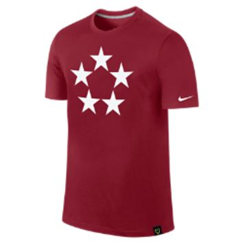 Nike Field General Men's T-Shirt - Gym Red