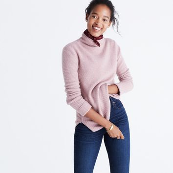 Inland Turtleneck Sweater : | Madewell