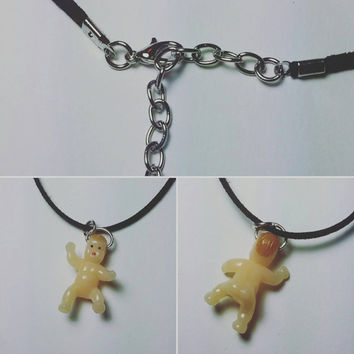 Lil' Baby Charm Necklaces