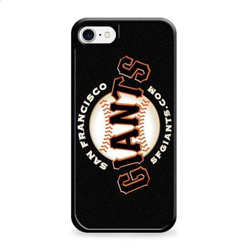 SAN FRANCISCO GIANTS 2 iPhone 6 | iPhone 6S case