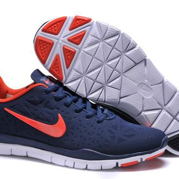 """""""Nike Free 5.0 TR Fit 3"""" Men Sport Casual Bird's Nest Breathable Barefoot Sneakers Run"""