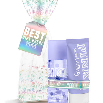 Sweet & Flirty Gift Set - PINK - Victoria's Secret
