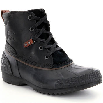 Sorel Men's Ankeny Boots