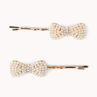 Womens hair accessories | shop online | Forever 21 -  1057539035
