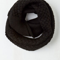 Chill Out on the Town Scarf in Black by ModCloth
