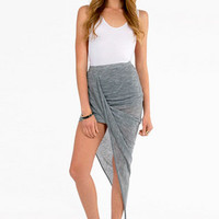 Twisted Max Skirt $44