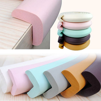 200CM L Shape Thicken Baby Safety Corner Protector Edge Cushion