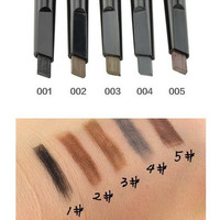 Automatic Eyebrow Pencil 5 Styles