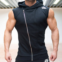 ASSASSIN'S CREED HOODIE Brand Designer Sleeveless Top/ Training Trousers sold separately