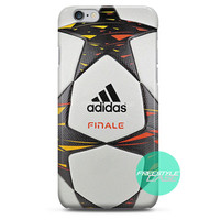 Adidas Finale Champions Ball iPhone Case 3, 4, 5, 6 Cover