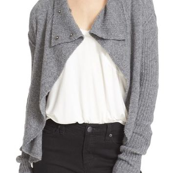 Free People Cascade Cardigan | Nordstrom