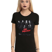 Band & Music T Shirts and Merch for Girls | Hot Topic
