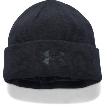 Under Armour Men's UA Tac Stealth Beanie