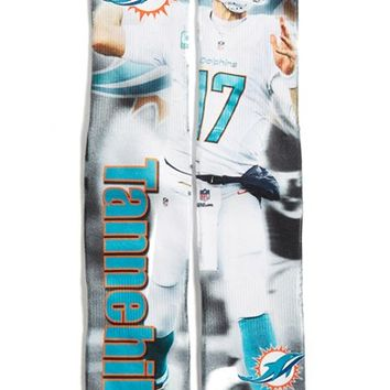 NFL Jersey's Youth Miami Dolphins Ryan Tannehill Nike White Game Jersey