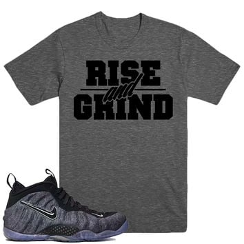 RISE GRIND- Nike Foamposite Tech Fleece
