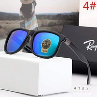 Ran Ban Men Fashion New Polarized Sun Protection Leisure Glasses Eyeglasses