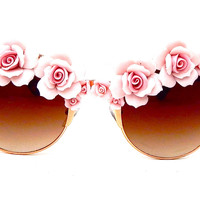 Pink Rose Coco Shades