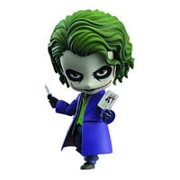 The Joker Dark Knight Trilogy Nendoroid Villains Edition #556 Action Figure