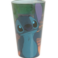 Disney Lilo & Stitch Pint Glass
