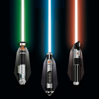 Star Wars Lightsaber Room Light at Firebox.com
