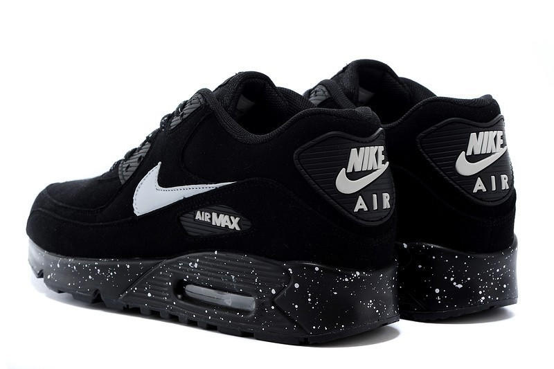 Nike White   Black Air Max 90 Hyperfuse from BlackRome fedb467fbd