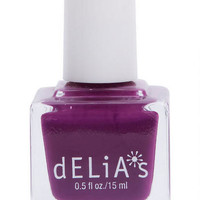 Boysenberry Nail Polish