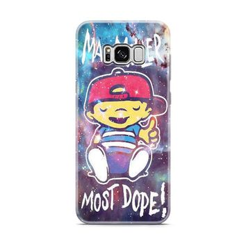 Mac Miller Most Dope galaxy Samsung Galaxy S8 | Galaxy S8 Plus case