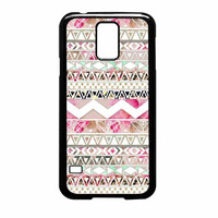 Girly Floral Tribal Andes Aztec Samsung Galaxy S5 Case