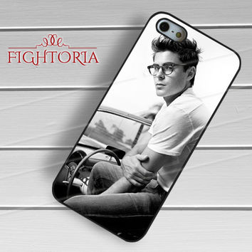 Zac Efron - zzZzz for  iPhone 4/4S/5/5S/5C/6/6+s,Samsung S3/S4/S5/S6 Regular/S6 Edge,Samsung Note 3/4