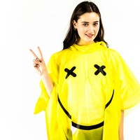 Rave Poncho - Creative cool stuff | Spinninghat.com