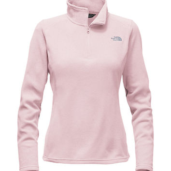 WOMEN'S GLACIER ¼ ZIP | United States
