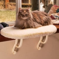 Kitty Sill Unheated Window Seat