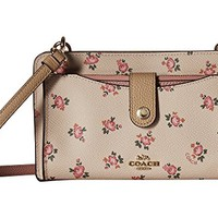 COACH Floral Bloom Pop Up Messenger