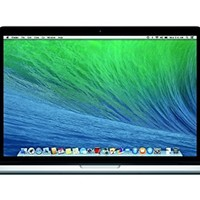 Apple MacBook Pro MGX82LL/A 13.3-Inch Laptop with Retina Display (NEWEST VERSION)