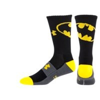 Under Armour Men's Under Armour Alter Ego Batman Socks