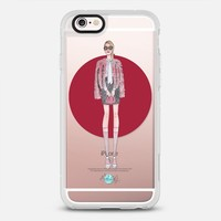 Scream Queens: Chanel Nº1 iPhone 6s case by Mishelle Ch Ilustraciones � | Casetify