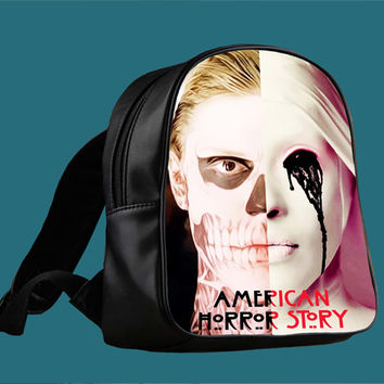 ea77d6f0ca american horror story asylum tate langdon Design for Backpack