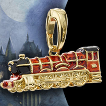 Harry Potter Lumos Charm Hogwarts Express New with Box