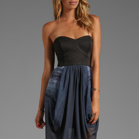 Wish Strive Dress in Haze from REVOLVEclothing.com