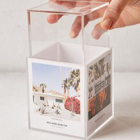 Polaroid Cube Picture Frame | Urban Outfitters