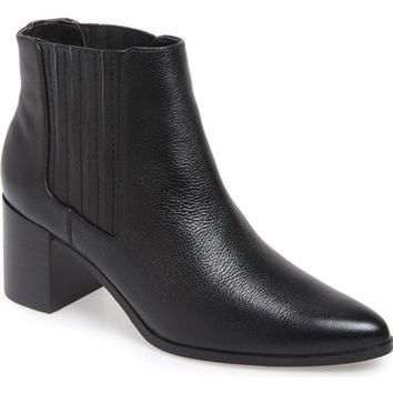 Charles by Charles David 'Unity' Pointy Toe Boot (Women) | Nordstrom