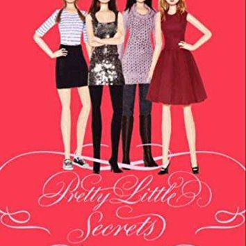 Pretty Little Secrets Pretty Little Liars