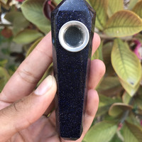 Blue Sandstone Pipe