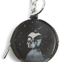 Women's MARC BY MARC JACOBS 'Techno' Key Ring Coin Pouch