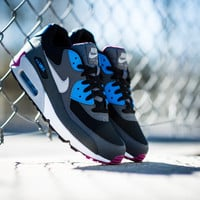 Nike Air Max 90 Essential - Berry - Sneaker Politics
