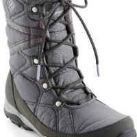 Columbia Minx Fire Tall Omni-Heat Boots - Women's