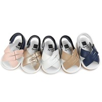 Baby Cross Sandals - FREE OFFER
