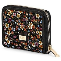 MNG by Mango® Floral Corduroy Wallet : handbags & accessories : best prices : jcpenney