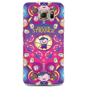 Dr. Strange Case for Samsung Galaxy S7 EDGE