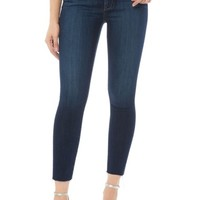 Sam Edelman The Stiletto Raw Edge Skinny Jean (Jacob) | Nordstrom